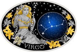 What Element is Virgo Zodiac Sign?