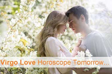 Virgo Love Horoscope Tomorrow