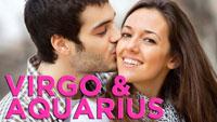 Virgo Man In Love With Aquarius Woman