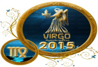Virgo 2015 Horoscope