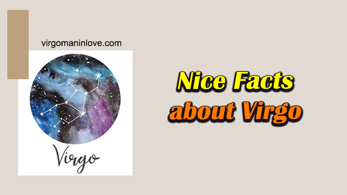 Nice Facts about Virgo
